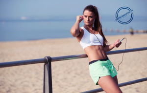 fitness Siobhan Johnstone